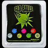 Pinball Glo-Balls™- Glow in the Dark - Mezel Mods