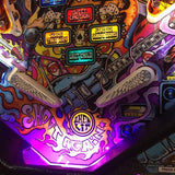 Pinball Trough Lighting Kit- Aerosmith