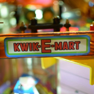 KWIK-E-Mart Decal - Mezel Mods  - 1