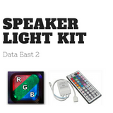 Speaker Light Kit- Data East 2
