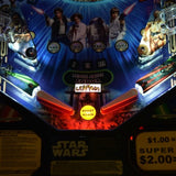 Star Wars Pinball Trough Lighting Kit