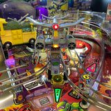 Teenage Mutant Ninja Turtles Pinball Pro Glider