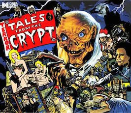 Tales from the Crypt Pinball Interactive Under-cabinet Light Kit