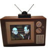 The Addams Family Pinball TV Video Display Mod - Mezel Mods  - 1