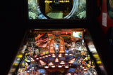 Hobbit Pinball Back Board RGB LED - Mezel Mods  - 7