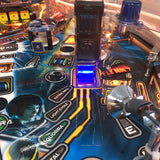 Tron  Pinball Scoop Illumination