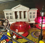 Twilight Zone Pinball Courthouse Building