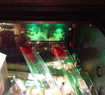 Walking Dead Pro Fish Tank Illumination - Mezel Mods  - 1