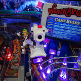 Willy Wonka Pinball Camera Light