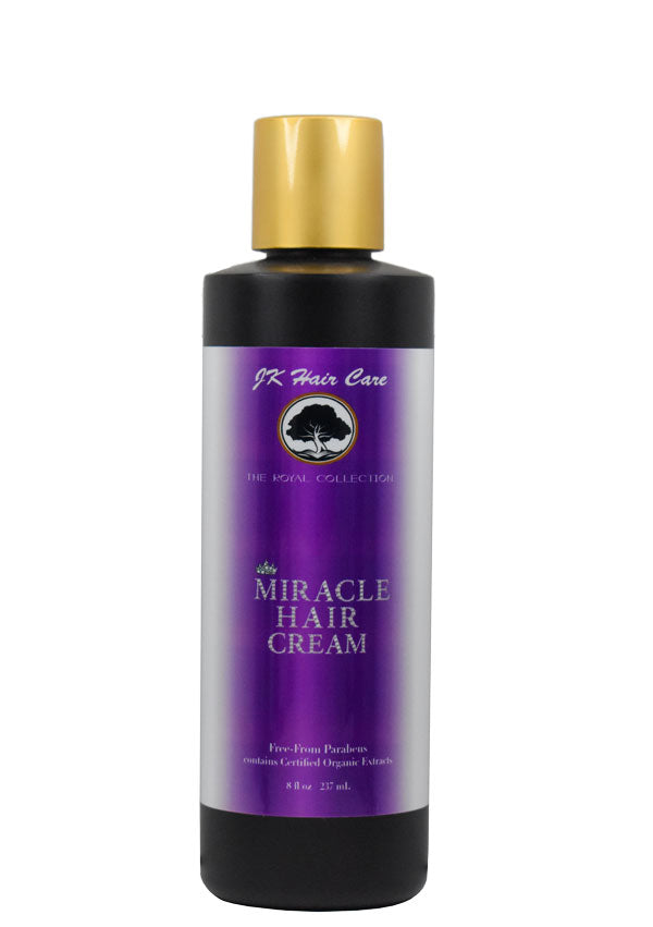Miracle Cream Leave in Treatment
