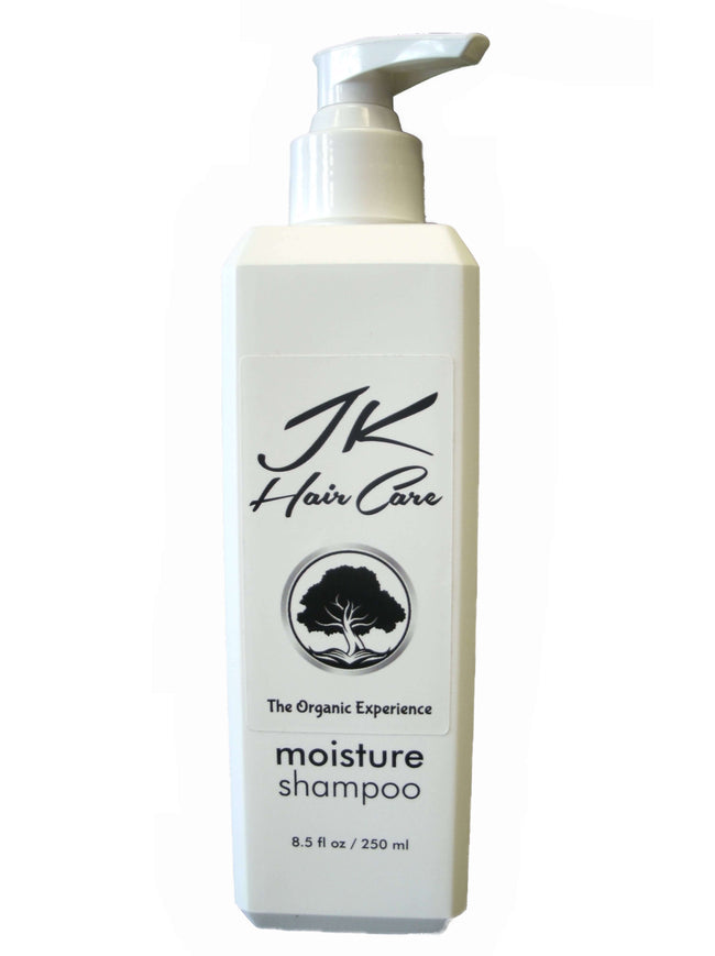 Moisture Shampoo by JK Hair Care