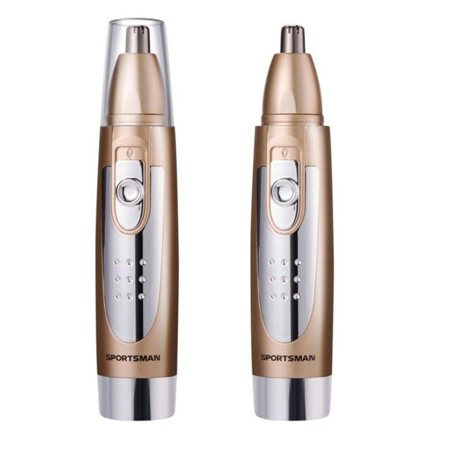 Portable Electric Nose, Ear & Beard Trimmer Personal Care