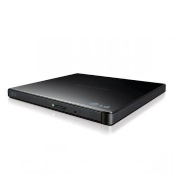LG 8X Ultra Slim Portable External DVD