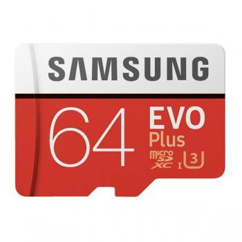 Samsung Micro SD Evo Plus 64GB