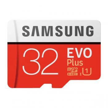 Samsung Micro SD Evo Plus 32GB
