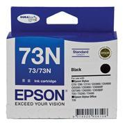 73N BLACK INK FOR T21,TX110,TX210,TX410,TX300F,TX510FN,TX610