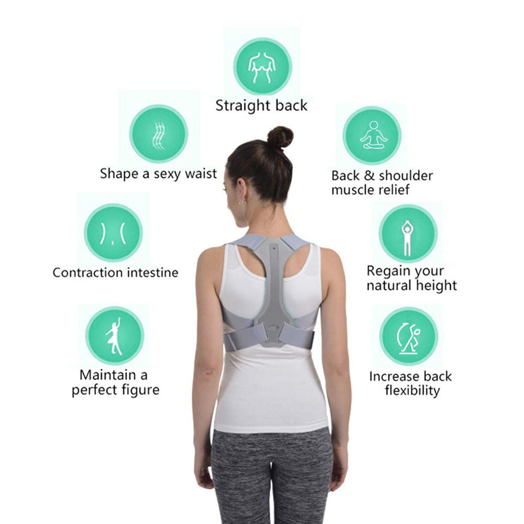 2020 the effective NEW Posture Corrector