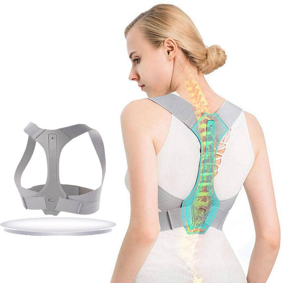 The Most Effective Posture Corrector for Men and Women