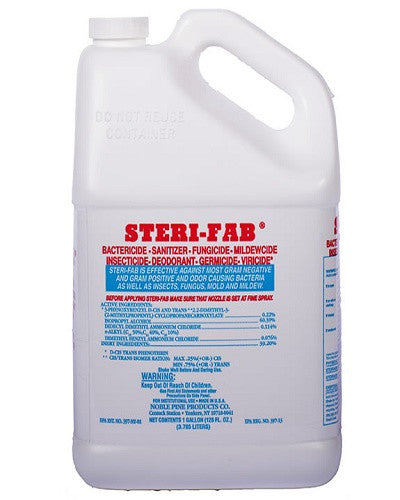 Sterifab Gallon