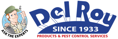 DelRoy Products & Pest Control