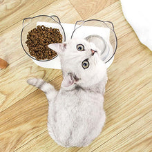 Load image into Gallery viewer, Anti-Vomiting Orthopedic Cat Bowl