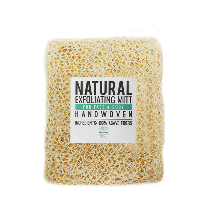 Natural Exfoliating Mit