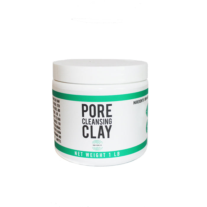 Pore Cleansing Clay