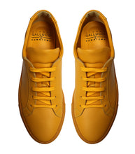 Load image into Gallery viewer, Yellow sun sneakers