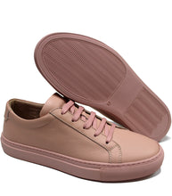 Load image into Gallery viewer, Pale pink sneakers