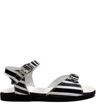 Load image into Gallery viewer, Zebra sandals