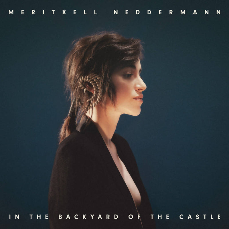 Cd Meritxell Neddermann - In the Backyard of the Castle