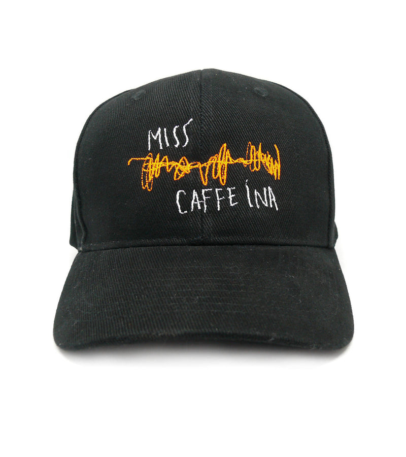 Gorra de Miss Caffeina - Oh Long Johnson