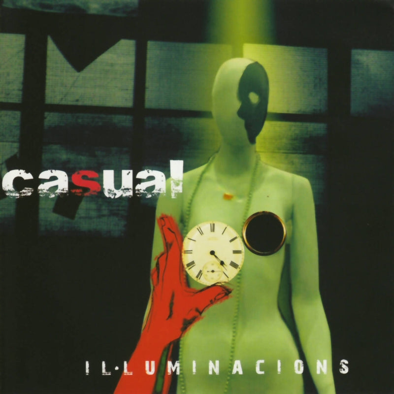 "cd Casual - ""Il·luminacions"""