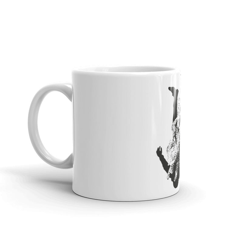 "Taza de The New Raemon - ""Coplas del andar torcido"""