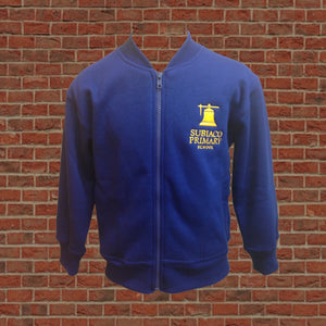 Jacket – Royal Blue