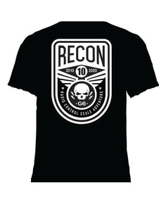 10 Year Anniversary Recon G6 Shirt