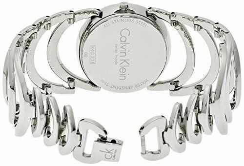 Calvin Klein K4G23126 Ladies Watch
