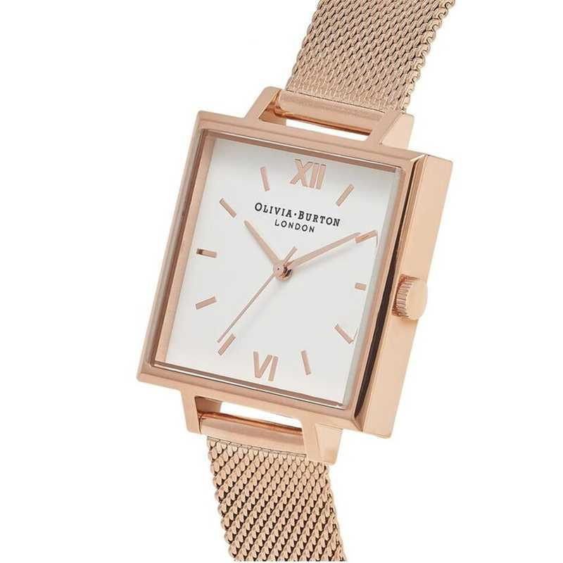 Olivia Burton OB16SS10 Ladies Watch