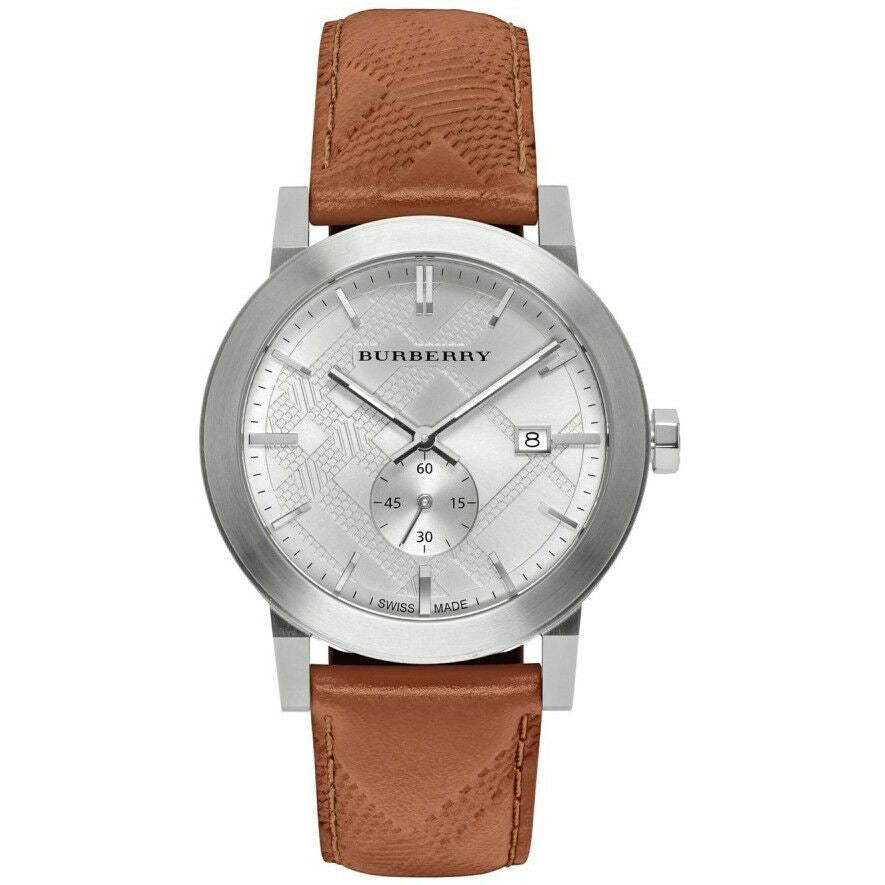 Burberry The City BU9904 Men's Watch