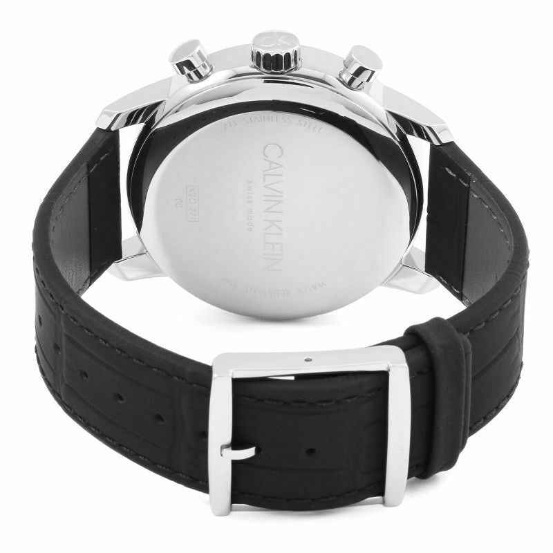 Calvin Klein K2U291C1 Ladies Watch