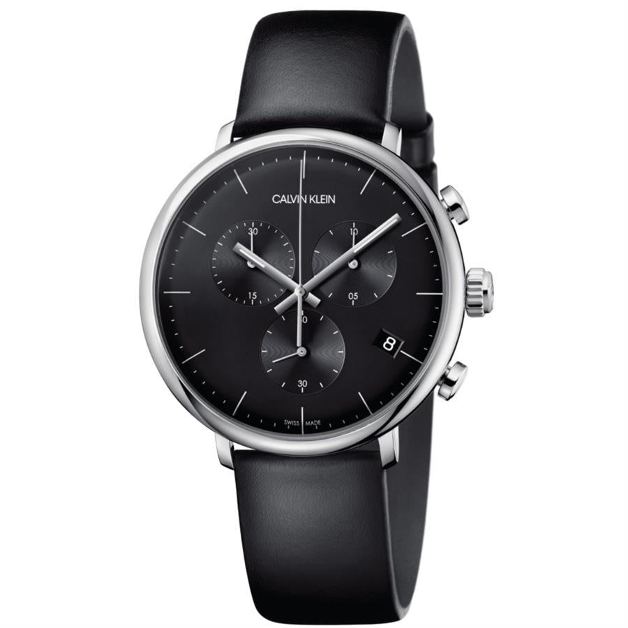 Calvin Klein K8M271C1 Men's Watch