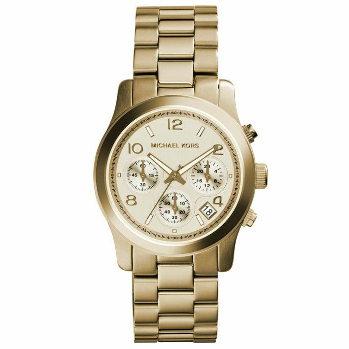 Michael Kors MK5055 Ladies Watch
