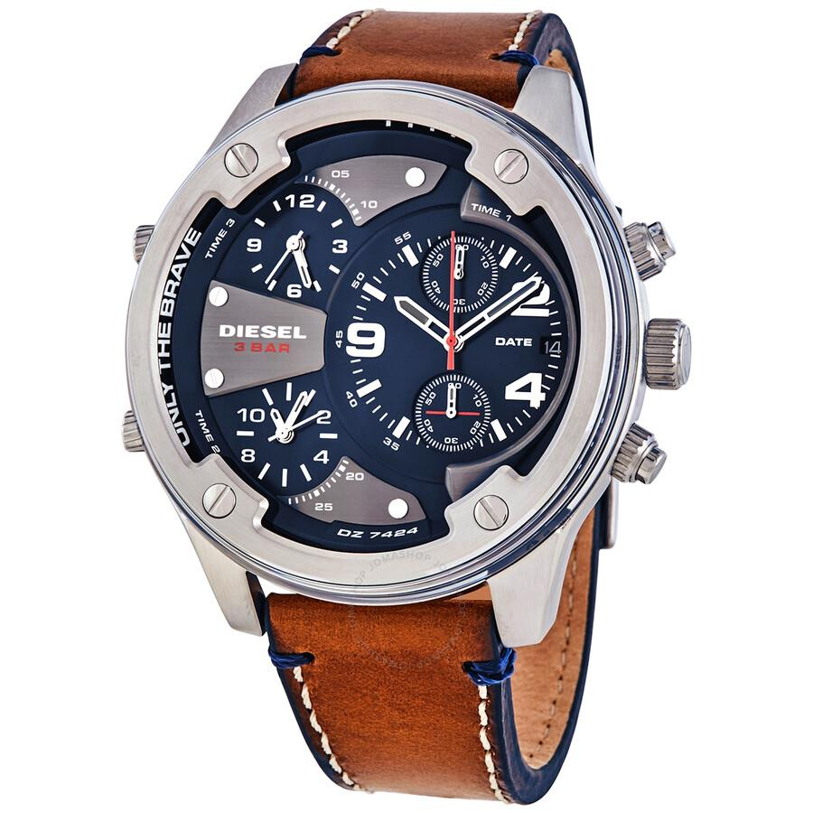 Diesel DZ7424 Men's Watch