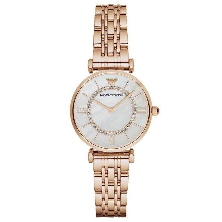 Emporio Armani AR1909 Ladies Watch