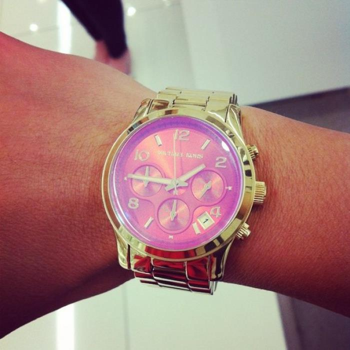 Michael Kors MK5939 Ladies Watch