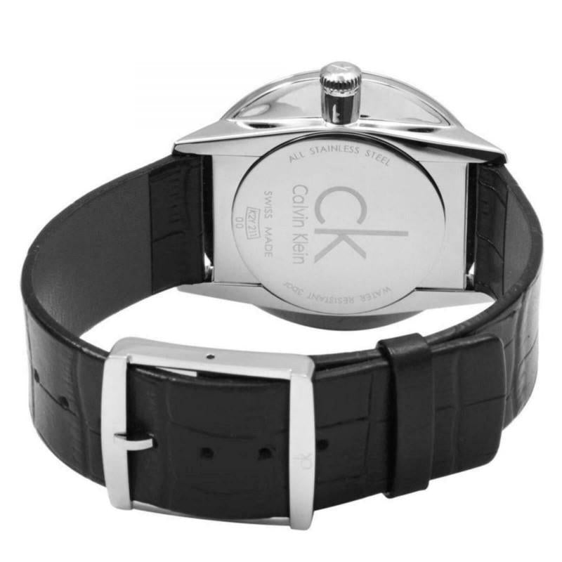 Calvin Klein K2Y211C3 Men's Watch