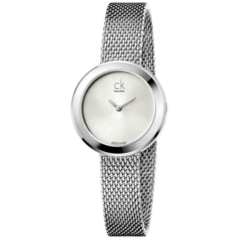 Calvin Klein K3n23126 Ladies Watch