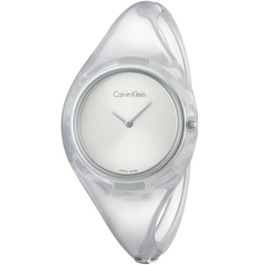 Calvin Klein K4W2MXK6 Ladies Watch