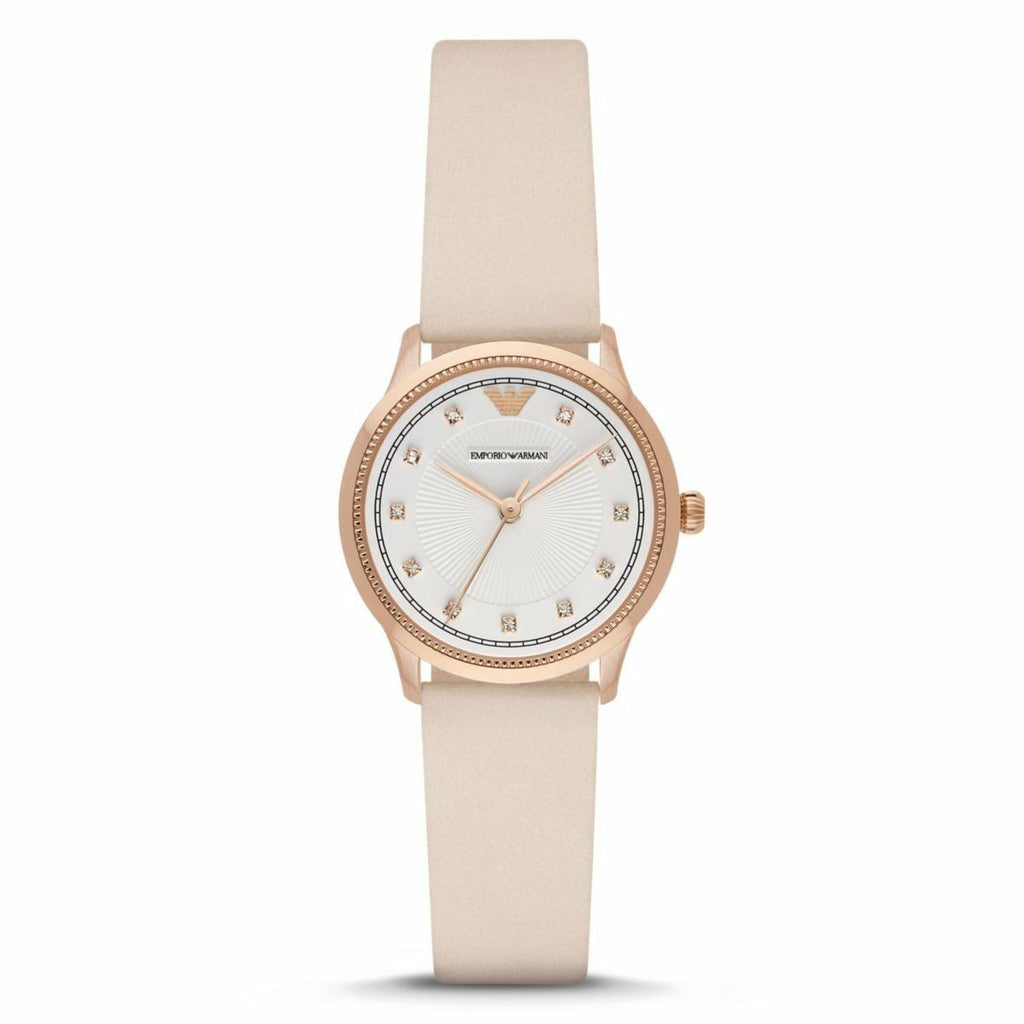 Emporio Armani AR1913 Ladies Watch