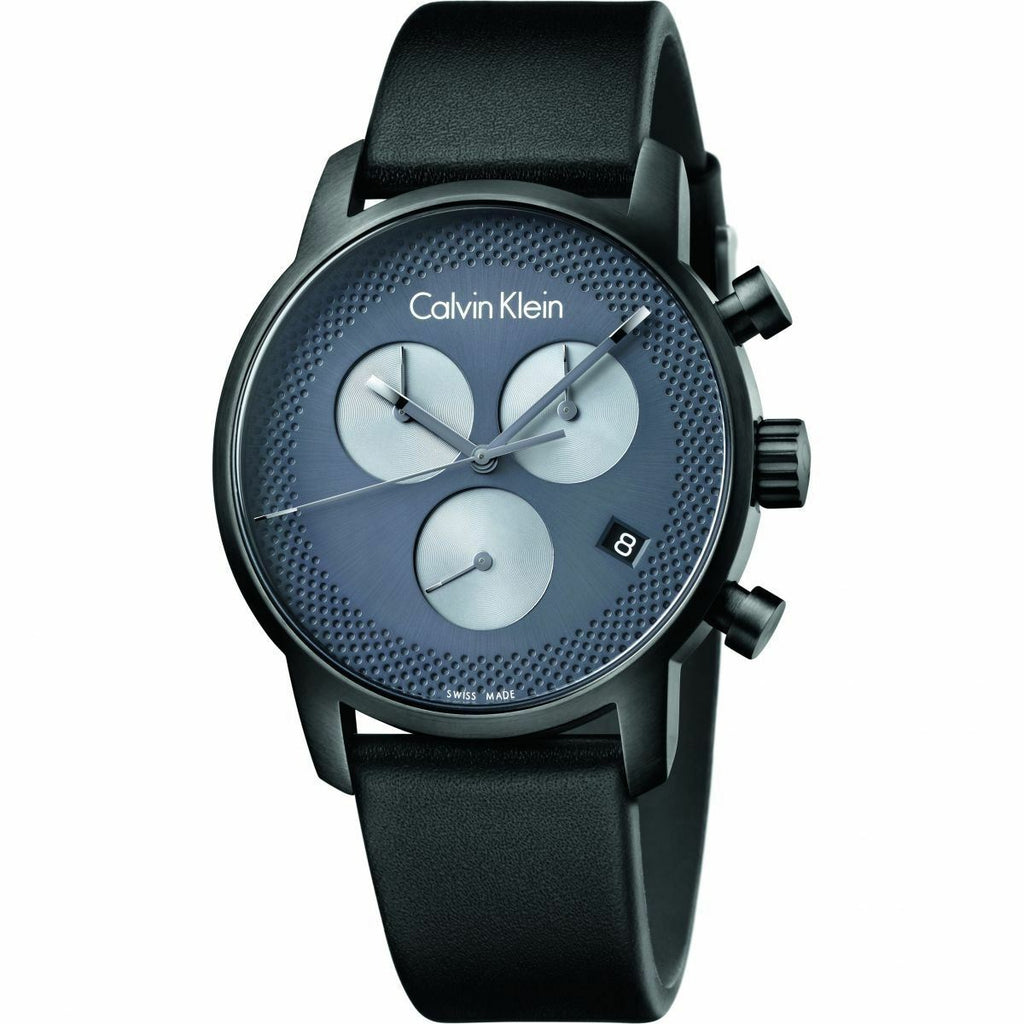 Calvin Klein K2G177C3 Men's Watch